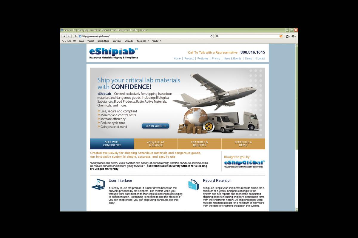 eShiplab